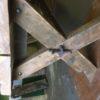 Industrial furniture Viking table 5