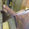 Industrial furniture Viking table 4