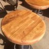 Industrial bar stool 3
