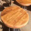 Industrial bar stool 3