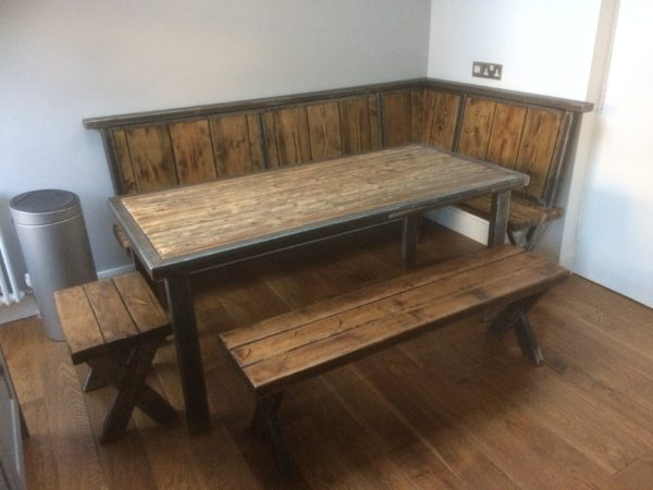 Industrial Furniture North East